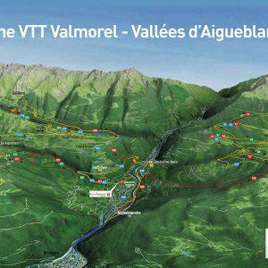 Informations pratiques VTT, vélo, bikepark