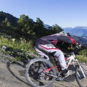 Les disciplines cyclos