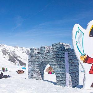 Bandeau ski Snowpark et espaces ludiques 002