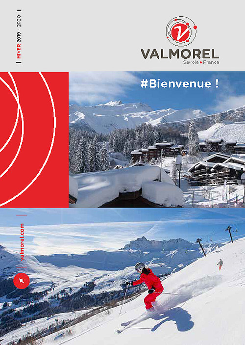 Guide pratique hiver 2019 2020 valmorel