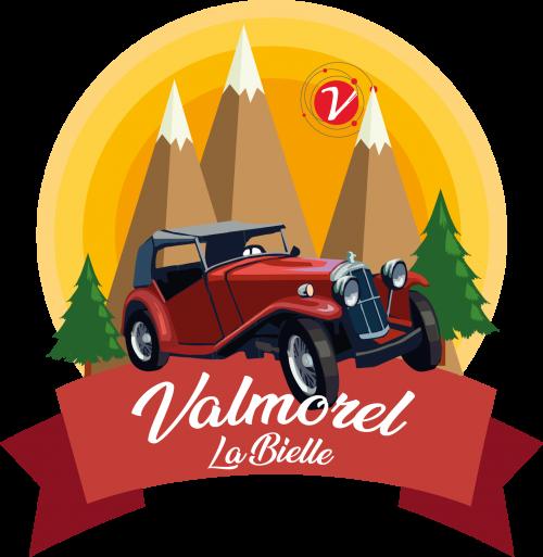 Valmorel la Bielle