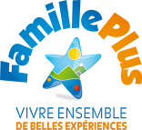 Logo Famille Plus PNG