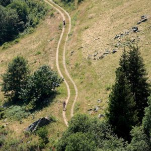 Mad'trail valmorel
