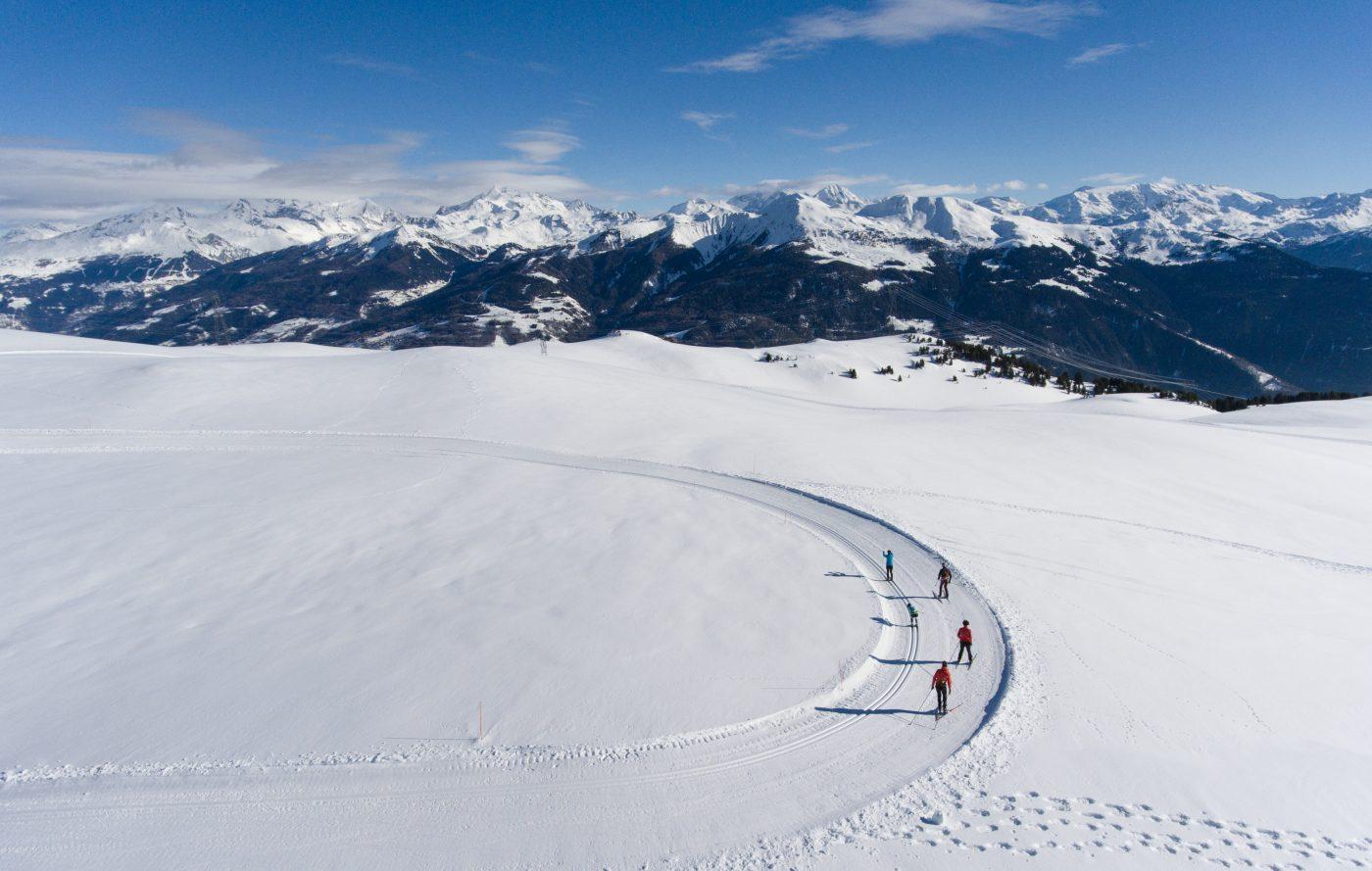 Navec ski nordique 001