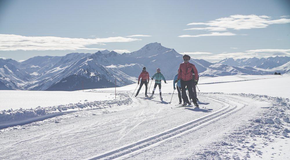 Navec ski nordique 003