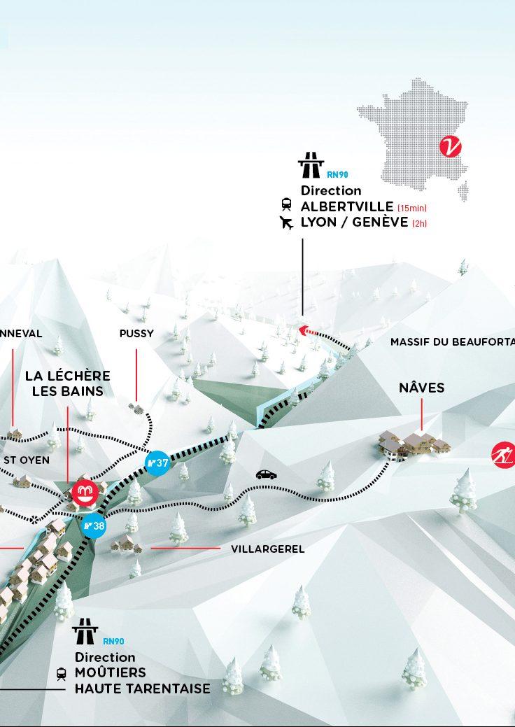 Plan acces station territoire valmorel hiver e1591712476943