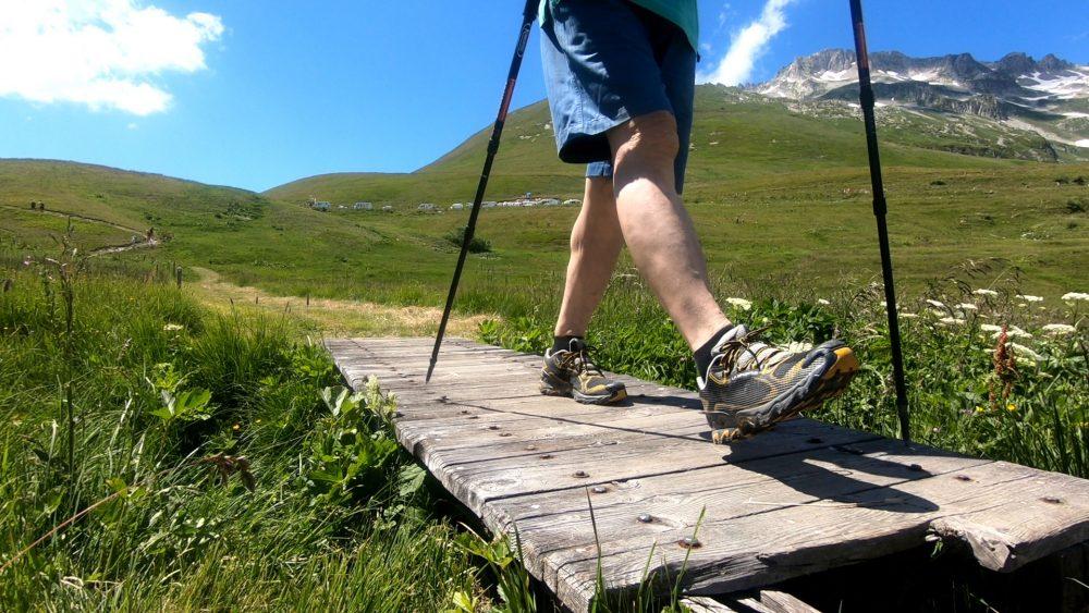Itinéraires de randonnées à Valmorel