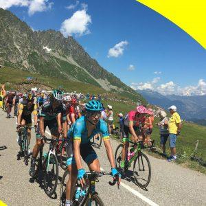 Tour de France 2020 bandeau