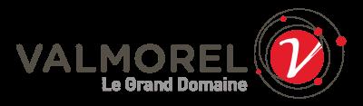 Logo Valmorel le Grand Domaine