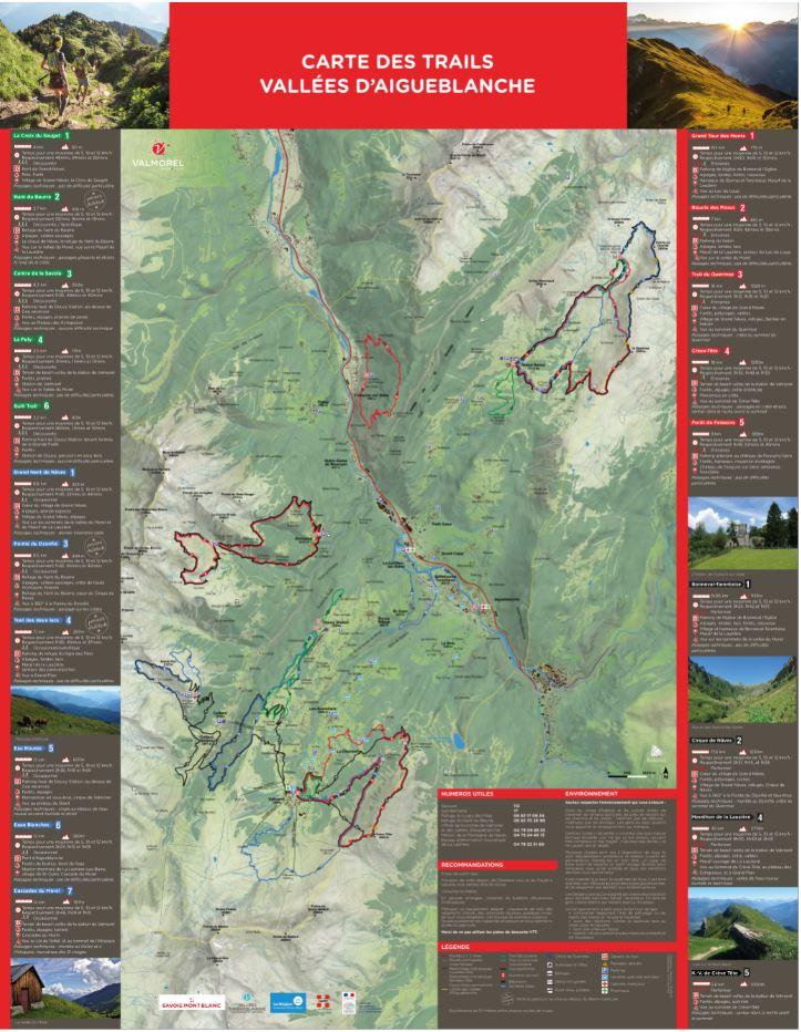 Plan Parcours Trail 2020 BD couverture web