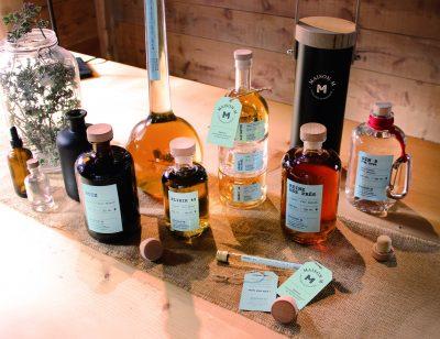 Nouveauté hiver valmorel distillerie