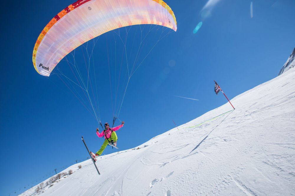 Valmorel challenge Vol et ski Sapeurs Pompiers credit photos Ammari Regis 16