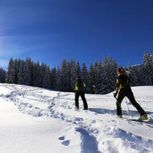 Valmorel ski de rando credit photo OTVVA