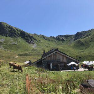 Escapades baroques dans les Alpes