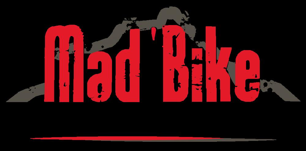 MadBike PNG