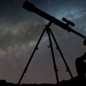 Les rendez-vous astronomie valmorel